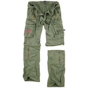 Surplus Pantalon Royal Outback Royal Green
