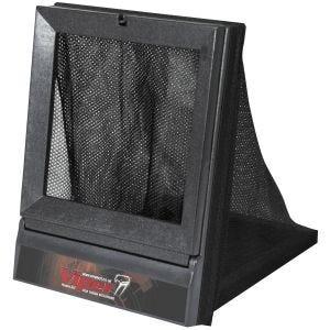 Viper Porte-cibles avec système de récupération des balles noir