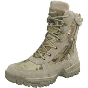 Viper Chaussures montantes Special Ops MultiCam