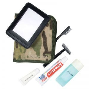 Web-Tex Kit de toilette MultiCam