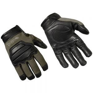 Wiley X Gants Paladin pour temps froid Foliage Green