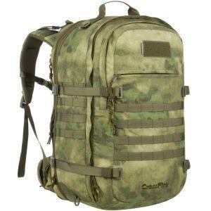 Wisport Sac en bandoulière et sac à dos Crossfire A-TACS FG