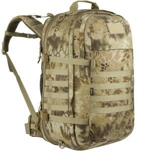 Wisport Sac en bandoulière et sac à dos Crossfire Kryptek Highlander