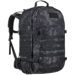 Wisport Sac en bandoulière et sac à dos Crossfire Kryptek Typhon