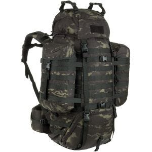 Wisport Sac à dos Raccoon 85 L MultiCam Black