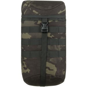 Wisport Pochette Raccoon MultiCam Black