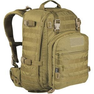 Wisport Sac à dos Whistler 35 II Coyote Brown