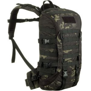 Wisport Sac à dos ZipperFox 25 L MultiCam Black