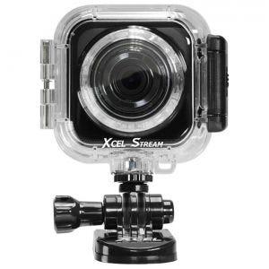 Xcel Caméra Stream édition spéciale sport