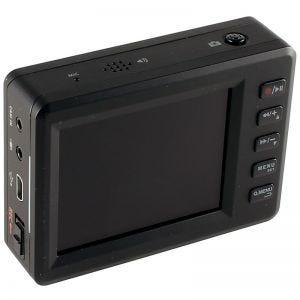 Yukon Enregistreur/Lecteur portable MPR