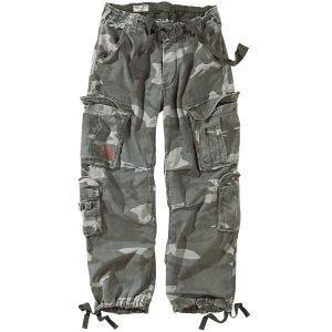 Surplus Pantalon Airborne Vintage Night Camo