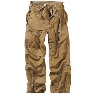 Surplus Pantalon cargo Infantry Coyote