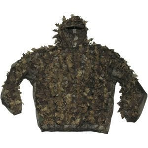 MFH Tenue de camouflage Leaves marron Hunter