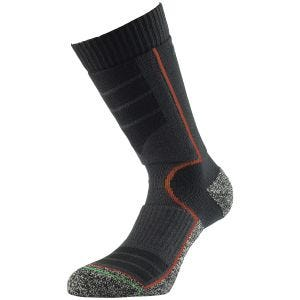 1000 Mile Chaussettes Ultra Performance Walk noires