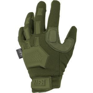 MFH Action Gants tactiques OD Green