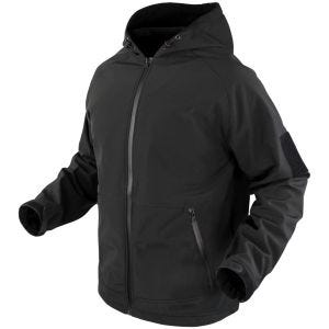Condor Prime Softshell Jacket Black