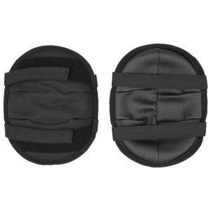 MFH Protection genou/coude GB noire
