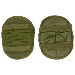 MFH Protection genou/coude GB OD Green