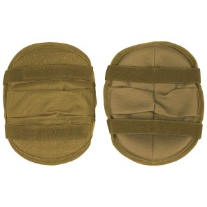MFH Protection genou/coude GB Coyote Tan