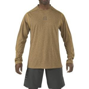 5.11 T-Shirt à manches longues RECON Triad Goldrush