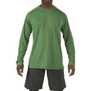 5.11 T-Shirt à manches longues RECON Triad Grid Iron