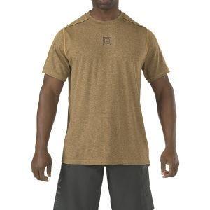 5.11 T-Shirt à manches courtes RECON Triad Goldrush