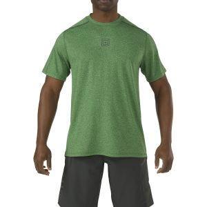 5.11 T-Shirt à manches courtes RECON Triad Grid Iron