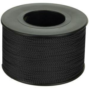 Atwood Rope 300ft Nano Cord Black