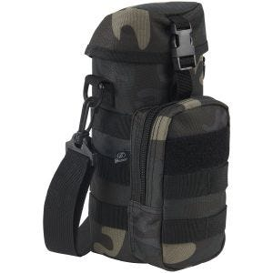 Brandit Bottle Holder II Dark Camo