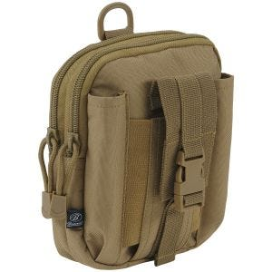 Brandit Functional MOLLE Pouch Camel