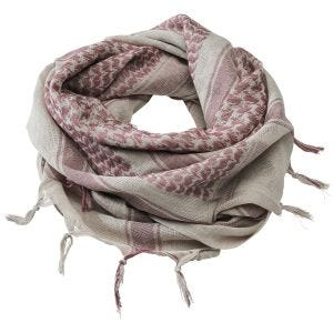 Brandit Shemag Scarf Coyote / Brown