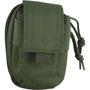 Viper Micro pochette utilitaire vert