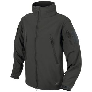 Helikon Veste softshell Gunfighter Ash Grey