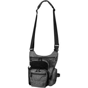 Helikon EDC Side Bag Melange Black-Gris