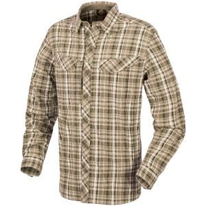 Helikon Defender Mk2 City Shirt Cider Plaid