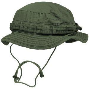 Pentagon Chapeau de brousse Babylon Camo Green