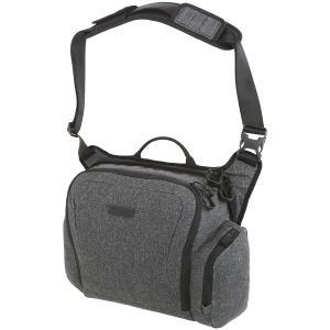 Maxpedition Entity 14L Crossbody Bag Large Charcoal