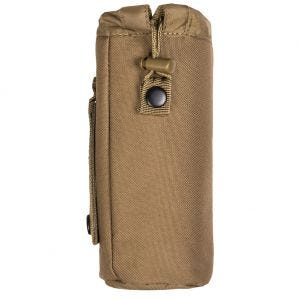 Mil-Tec MOLLE Bottle Cover Dark Coyote