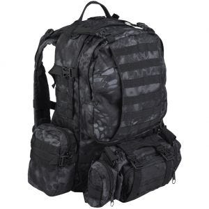 Mil-Tec Sac à dos Defense Pack Assembly Mandra Night