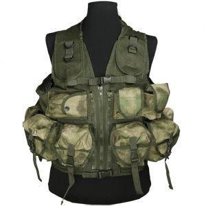Mil-Tec Gilet tactique Ultimate MIL-TACS FG