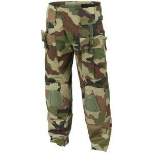 Mil-Tec Pantalon Warrior avec genouillères CCE