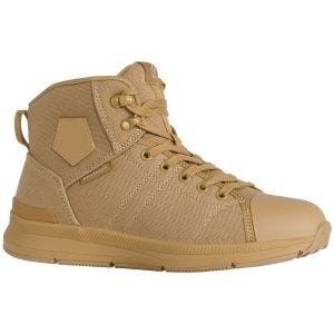 Pentagon Hybrid Tactical Boots Coyote