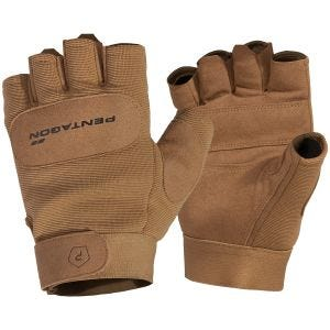 Pentagon 1/2 Duty Mechanic Gloves Coyote