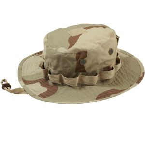 Pentagone Chapeau de brousse Ripstop Desert