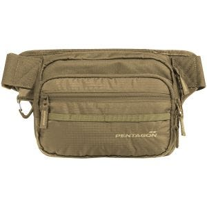 Pentagon Pochette Runner Concealment Coyote