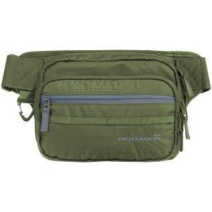 Pentagon Pochette Runner Concealment Olive