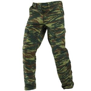 Pentagon Pantalon de combat ACU Greek Lizard