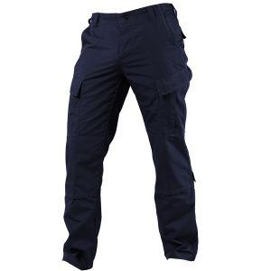 Pentagon Pantalon de combat ACU Navy Blue