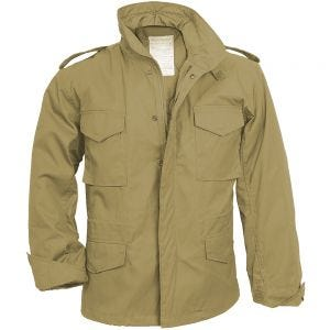 Surplus Veste M65 beige