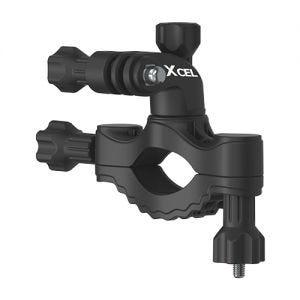 Xcel Support pour barre pivotant à 360° noir